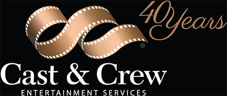 Cast & Crew Logo