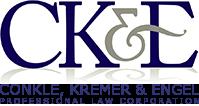 Conkle Law Logo