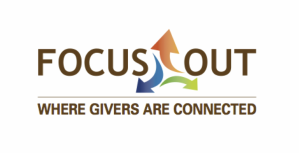 Focus Out Logo